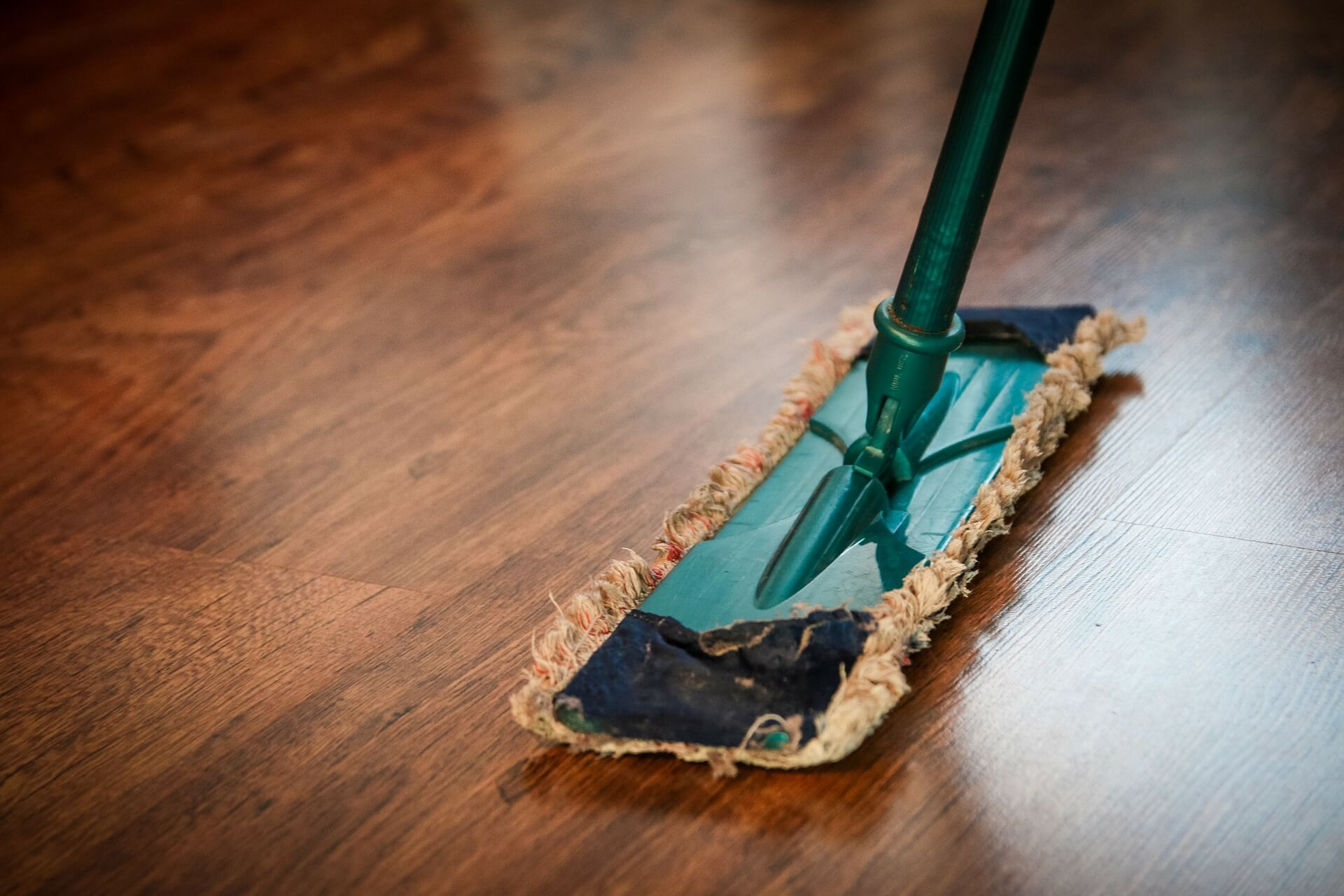 Summer Office Cleaning Tips