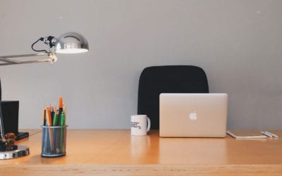 How to Clean your Workspace in 5 Minutes
