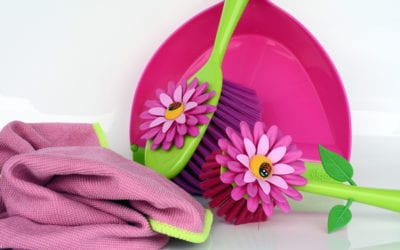 6 Spring Cleaning Tips For Your Business
