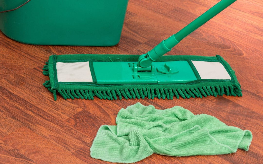 Office Cleaning – 5 Mistakes to Avoid