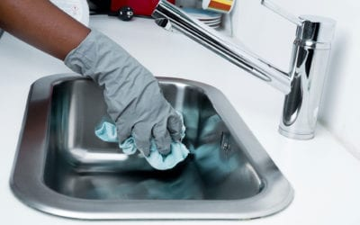 5 Things You Should Expect from Your Commercial Cleaning Company